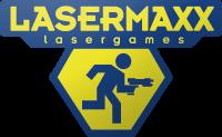 Lasermaxx Riga  – lāzerpeintbols, VR spēles, lāzertags, lāzera peintbols telpās, virtuāla realitāte, lasertag riga, lāzeru labirints Logo