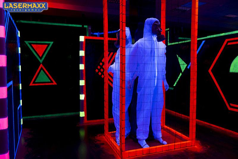 laser max 11