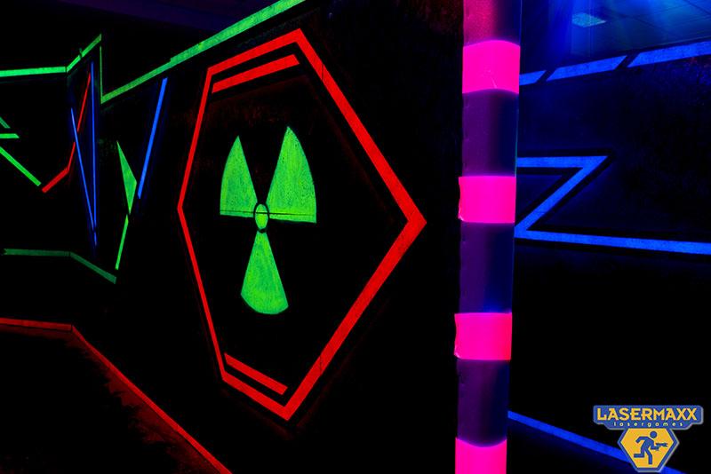 laser max 12