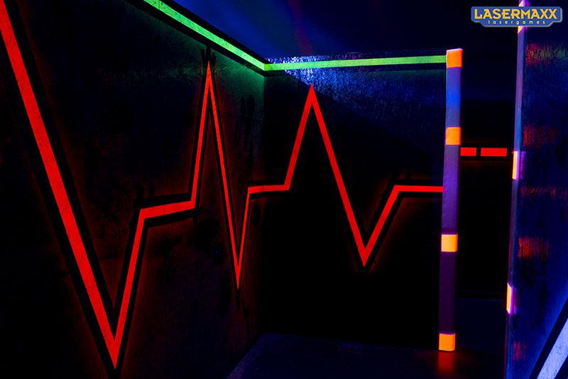 laser max 15