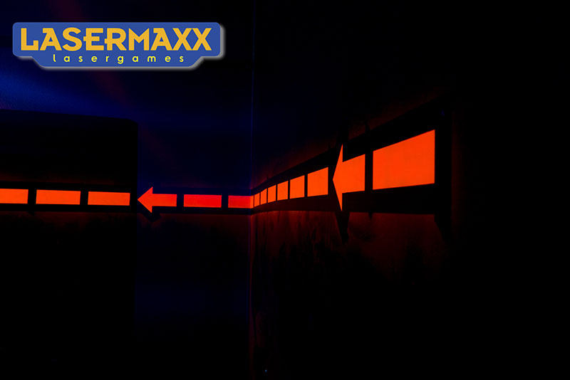 laser max 16