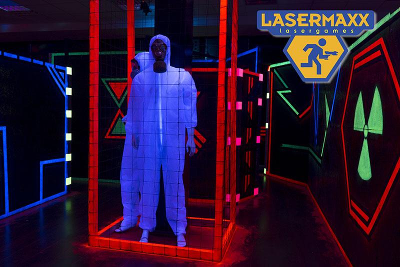 laser max 22