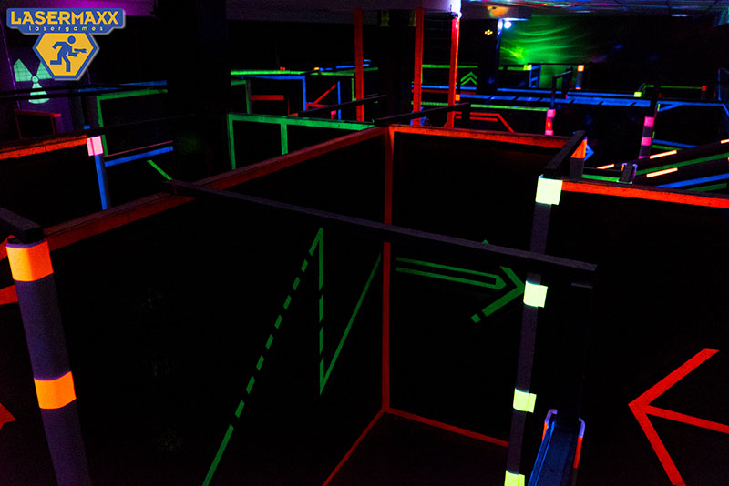 laser max 4